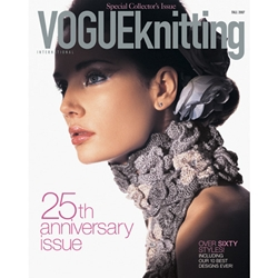 Vogue Knitting 2007 Fall