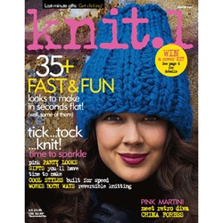 Knit.1 Winter 2007