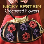 Nicky Epstein's Crocheted Flowers