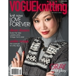 Vogue Knitting 2009/10 Winter