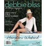 Debbie Bliss Magazine 2010 Spring/Summer
