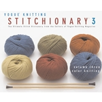 Vogue Knitting Stitchionary Vol. Three : Color Knitting