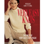 Vogue Knitting Very Easy Knits