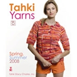 Takhi Yarns Spring/Summer 2008