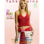Takhi Yarns 20 Fun Knits