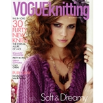 Vogue Knitting 2010 Early Fall