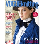 Vogue Knitting Fall 2010
