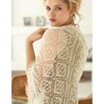 BEADED SHAWL