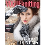 Vogue Knitting Fall 2011
