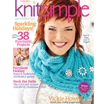 Knit Simple Holiday 2011