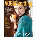 Vogue Knitting 2012 Spring/Summer
