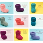 SUPERWASH BOOTIES