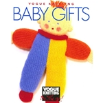 Vogue Knitting On the Go! Baby Gifts