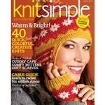 2012 Winter Knit Simple