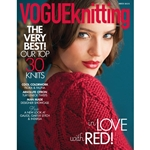 Vogue Knitting 2012/13 Winter