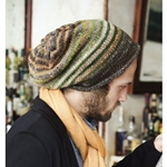 MAN'S SLOUCHY HAT