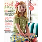 Debbie Bliss Magazine 2014 Spring/Summer