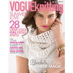 Vogue Knitting 2014 Spring/Summer