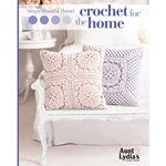 Simply Beautiful Thread Crochet for the Home
