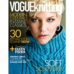 Vogue Knitting 2014 Fall