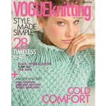 Vogue Knitting 2014 Holiday