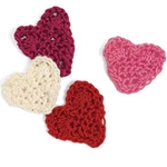 CROCHET SWEETHEARTS