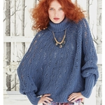 CIRCLE PULLOVER