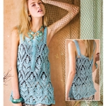 TUNIC-LENGTH TANK TOP
