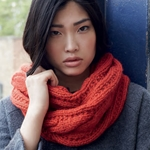 PALOMA COWL AND MUFF