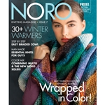 Noro Magazine Issue #7