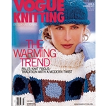 Vogue Knitting 2000 Fall