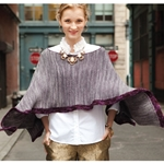 WOOSTER PONCHO