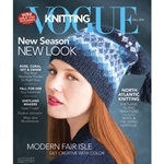 Vogue Knitting 2016 Fall
