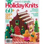 Knit Simple Best of Holiday Knits