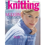 Vogue Knitting 2001/02 Winter