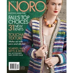 Noro Magazine Issue #15