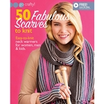50 Fabulous Scarves to Knit