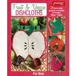 Fruit & Veggie Dishcloths