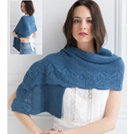 Rectangular Shawl