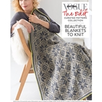 BEAUTIFUL BLANKETS TO KNIT