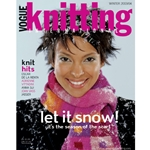 Vogue Knitting 2003/04 Winter