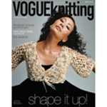 Vogue Knitting 2005/06 Winter