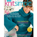 Knit Simple Holiday 2006
