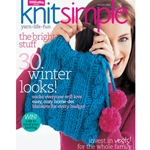 Knit Simple Winter 2006
