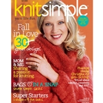 Knit Simple Fall 2008