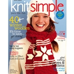 Knit Simple Winter 2008/09