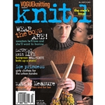 Knit.1 Fall/Winter 2005
