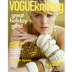 Vogue Knitting 2008 Holiday