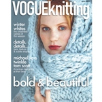Vogue Knitting 2008/09 Winter